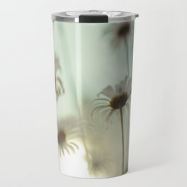 Daisy Trees Travel Mug