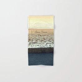 Ocean Dream III Hand & Bath Towel