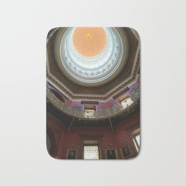 New Jersey's Capital Dome - Interior Bath Mat