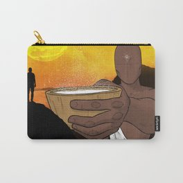 Find Balance. Carry-All Pouch