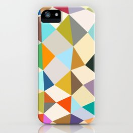 Shaped iPhone Case