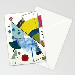 The Land Called Here Stationery Cards