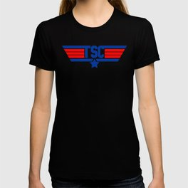 Wingman TSC T-shirt