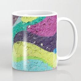 Color Entropy I Coffee Mug