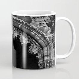Castle Archway Coffee Mug