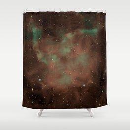 LOVELESS Shower Curtain