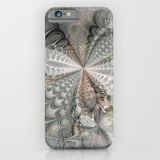 chains on stone -4- Slim Case iPhone 6s