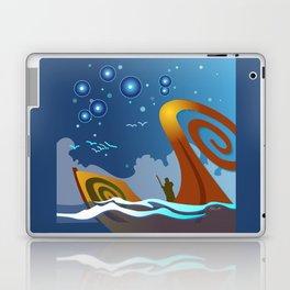Night Voyage Laptop & iPad Skin