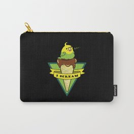 Budgie, Budgie cockatiel, Budgie budgie owner Carry-All Pouch