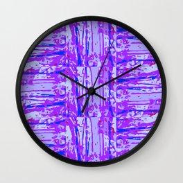 UVTRA_V Tile Wall Clock