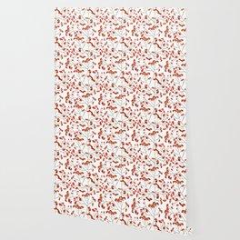 Winter Berries Wallpaper