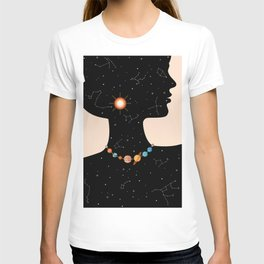 Miss Universe T-shirt