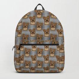Huey-Yorkie Backpack