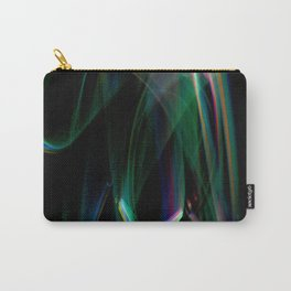 Cover Up with Lights Carry-All Pouch