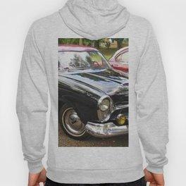 Rare 1959 Argentinian Model Only Kaiser Carabela Hoody