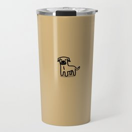 Good Boy Tre! Travel Mug