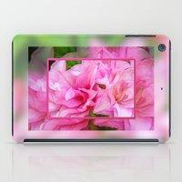 iggy azalea iPad Cases featuring Azalea by Julie Hoddinott