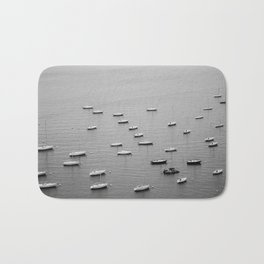 Boston Harbor Bath Mat