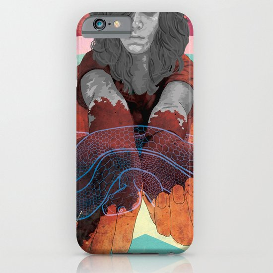 no art can help me with this iPhone & iPod Case