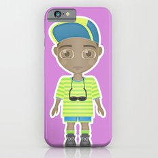 Fresh Prince iPhone 6s Slim Case