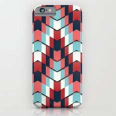 House of cards Slim Case iPhone 6s
