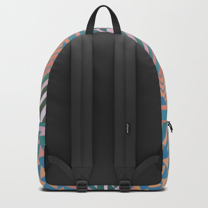 Line Dance Backpack