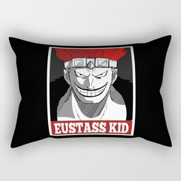 Eustass Kid OB Rectangular Pillow