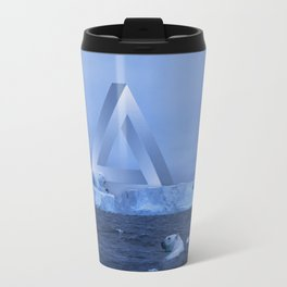 Polar Life Travel Mug