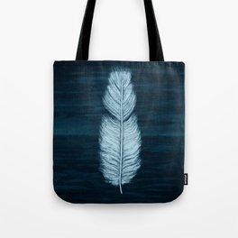 Sea & Sky Tote Bag