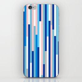 Mod Mod Walk iPhone Skin