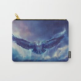 Endless Carry-All Pouch