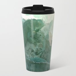 Lizard Version of Three Amigos Travel Mug