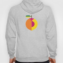 Fruit: Peach Hoody