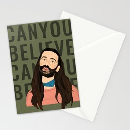 Can You Believe Stationery Cards