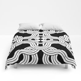 Weaver Mandala Comforters