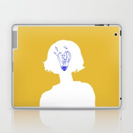 Bad Idea Laptop & iPad Skin