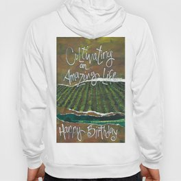 Cultivate Hoody