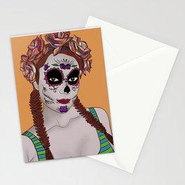 Katrina. Stationery Cards