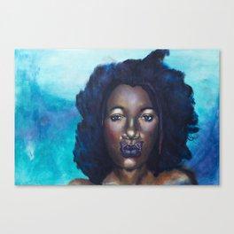 Breathe Beauty Canvas Print
