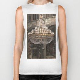 The Ballroom - Florence - Tuscany Biker Tank