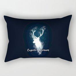Expecto Patronum Rectangular Pillow