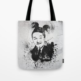 """""""It all started with a Bat"""" Tote Bag"""
