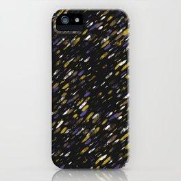 flow of light iPhone Case