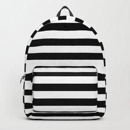 Bretton Stripe Backpack