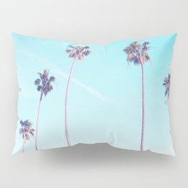 Palms Good Vibes Pillow Sham