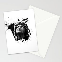 Greec Sculpture Stationery Cards