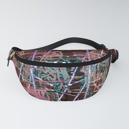 Electric Pipes Fanny Pack