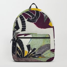 Tropical Touches Backpack
