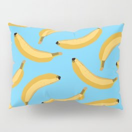 going bananas Pillow Sham