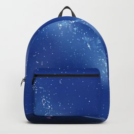 Eeyore-A Lonely Night Backpack